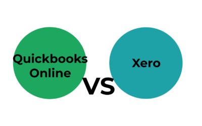 Business Owners Guide to: QuickBooks Online vs Xero (Canadian Edition)