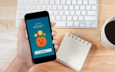Using Technology To Manage Personal Finances and Save Money (Canadian Edition)