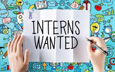 Learning how to manage and advise interns in 2019