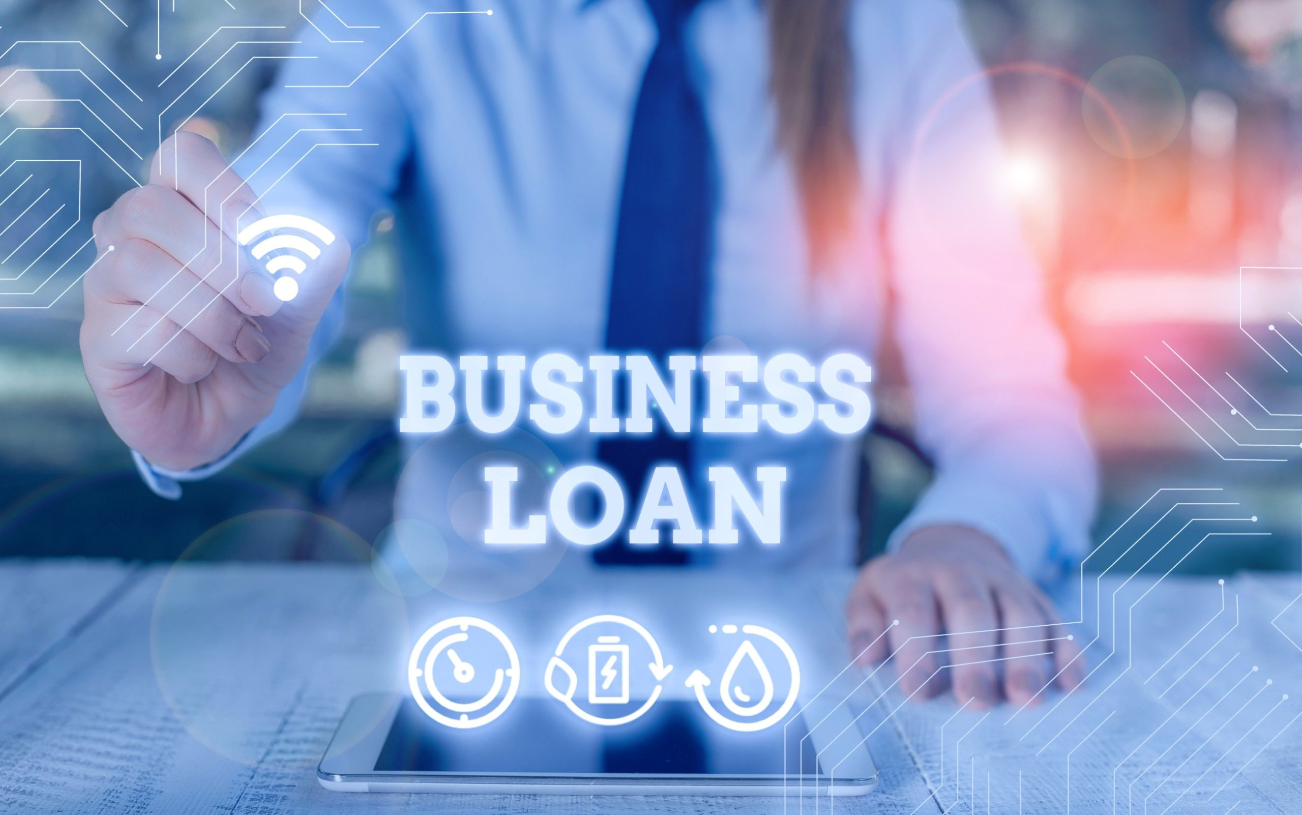 Thinking of a Small Business Loan in Canada?